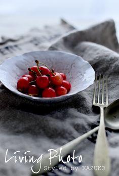 LIVING PHOTO :FOOD