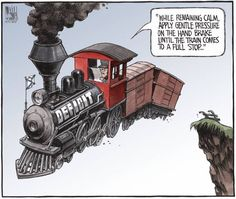 2015-04-10 - Editorial Cartoon | The Chronicle Herald