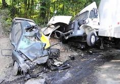 Fatal Route 33 accident