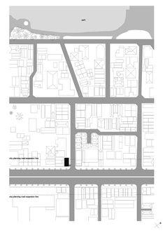 K House . Osaka, Floor Plans, How To Plan, House, Haus, Homes, Floor Plan Drawing, Houses, House Floor Plans