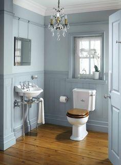 Come ristrutturare il bagno in modo glam (Foto 4/40) | Design Mag