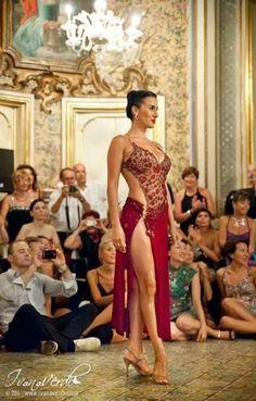 Dianne Guispero Ballroom Costumes, Dance Costumes, Hot Outfits, Dance Outfits, Latin Ballroom Dresses, Tango Dress, Bolero, Dance Fashion, Belly Dancers