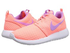 NEW !! Lava Glow Women's Nike Roshe One Breeze