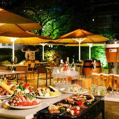 カフェ カリフォルニア/シェラトン都ホテル東京 プラン詳細|白金台 - OZmall