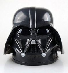 New Cosplay Black Rubies Star Wars Darth Vader Toy Gas Mask Festival Party Halloween Mask Festive & Party Supplies