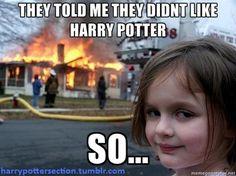 Harry Potter Memes… :D | SBC Poptropica Stuff