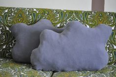 Clouds! Backrest Pillow, Clouds, Pillows, Home, Ad Home, Homes, Cushions, Pillow Forms, Cushion