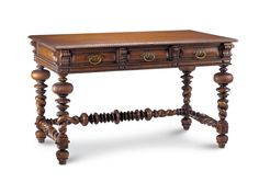 Portuguese Writing Table - Dering Hall