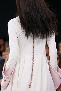 Christian Dior Spring 2015 Ready-to-Wear - Details - Gallery - Look 1 - Style.com