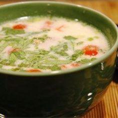 Tom Ka Gai (Coconut Chicken Soup) - Allrecipes.com