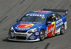 Adelaide Street, V8 Supercars, Lucky 7, Touring, Circuit, Super Cars, Engineering, March, Racing