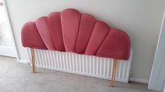 Headboard Shapes, Bed Headboard Design, Bed Frame And Headboard, Headboards For Beds, Bed Design, Black Headboard, Furniture Decor, Furniture Design, Home Decor Inspiration