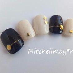 Navy*nail