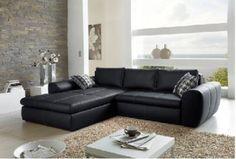 Ehrfürchtig Wohnzimmer Couch Leder   Wohnzimmer couch   Pinterest ...