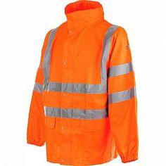 W/ÜRTH MODYF Tee-Shirt Haute-visibilit/é Neon Orange