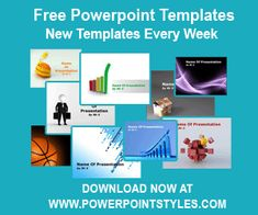 pictures from flickr and powerpoints backgrounds | the powerpoint, Presentation templates