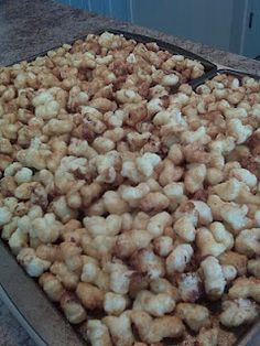Buc-ee's Beaver Nuggets Recipe. I love Beaver Nuggets! But they are addicting!