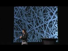 "Architect Neri Oxman is the founder of MATERIALECOLOGY, an interdisciplinary design initiative expanding the boundaries of computational form-generation and material engineering. Named one of Fast Company's ""100 Most Creative People in Business,"" Oxman investigates the material and performance of nature in an effort to define form itself."