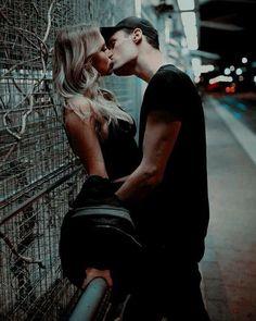 Cute Couples Kissing, Cute Couples Photos, Hot Couples, Cute Couple Pictures, Cute Couples Goals, Couples In Love, Romantic Couples, Couple Goals, Couple Photos
