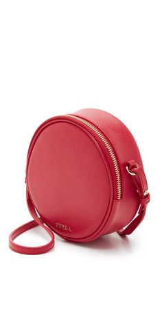adbd178480 Furla Yoyo Cross Body Bag Set | SHOPBOP Furla, Pebbled Leather, Fashion  Handbags,