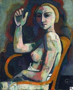 "ENGLISH VERSION Karl, Hofer, Erinnerungen eines Malers ('Memories of a Painter""). Review by Francesco Mazzaferro"