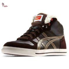 Gel-Odyssey WR, Chaussures de Randonnée Basses Homme - Noir (Black 9090) - 42.5 EUAsics