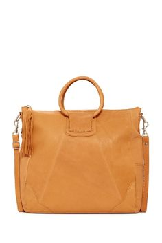 Hobo | Sheila Leather Tote | Nordstrom Rack