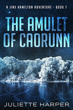 The Amulet of Caorunn (A Jinx Hamilton Mystery Book 7) by...