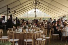 polo themed party by sean o'keefe events, burlap, country, elegant