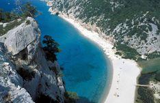 Sardinia. Cala Luna