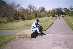 1999 Kew Garden