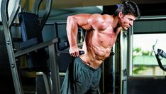 Be sure to find a place for this classic move in your upper-body routine.