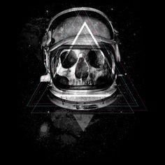 Daily Tee: Dead Space custom t-shirt design by cyanide032 - fancy-tshirts.com