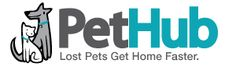 PetHub | We get lost pets home fast.