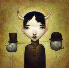 Artodyssey: Bill Carman