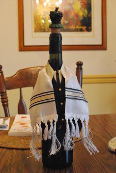 Passover wine :)  Passover