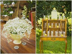 Elegant Country Chic Wedding Inspiration - Fab You Bliss