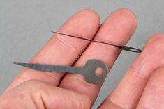 EZ Decoder Combination Lock Pick   ITS Tactical