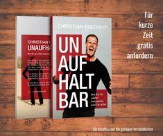 Das neue Buch von Christoph Bischoff jetzt kostenlos bestellen. Du bezahlst lediglich die Versandspesen!