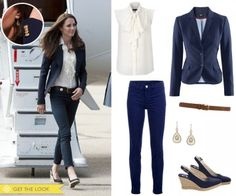 Kate Middleton Casual Style (1)