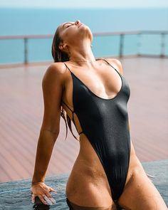 "a-place-of-worship: ""Steph Claire Smith // Josh Miller // Minimalanimale "" Sexy Bikini, Bikini Girls, Sexy Bra, Mädchen In Bikinis, Bikini Swimwear, Bikini Beach, Bikini Set, Bikini Tops, Steph Claire Smith"