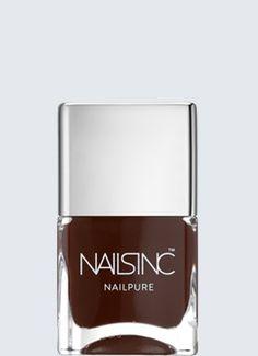 Victoria Nailpure Nail polish