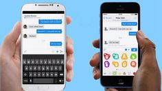 Facebook Messenger to make cash hooking users up with businesses - http://www.gsmbible.com/facebook-messenger-to-make-cash-hooking-users-up-with-businesses/