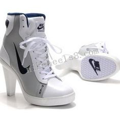 detailed pictures dbc9f dae9d Buy Stylish 2016 Nike 2012 Heels Dunk High Womens Shoes Grey Blue Clearance  from Reliable Stylish 2016 Nike 2012 Heels Dunk High Womens Shoes Grey Blue  ...