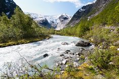 Creëer diepte in een landschapsfoto met de juiste voorgrond (via Vink Academy - Fotografielessen van Laura Vink)