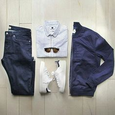 Raddestlooks - Men's Fashion Outfits