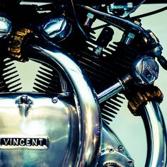 1976 Honda - 'Patina' - Pipeburn - Purveyors of Classic Motorcycles, Cafe Racers & Custom motorbikes British Motorcycles, Vintage Motorcycles, Cars Motorcycles, Cafe Racers, Vincent Black Shadow, Vincent Motorcycle, Honda Cb750, Motorcycle Engine, Ex Machina