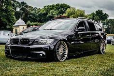 Wagon Cars, Bmw Wagon, Rolls Royce Motor Cars, E91 Touring, Bmw E34, Bmw Classic, Bmw 3 Series, Bmw Cars, Station Wagon