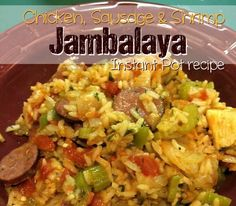 Growing up in south Louisiana, Jambalaya is by far one of my favorite dishes. Not trying to toot my own horn, but I consider myself ...