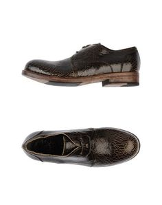 I found this great O.X.S. Laced shoes on yoox.com. Click on the image above to get a coupon code for Free Standard Shipping on your next order. #yoox